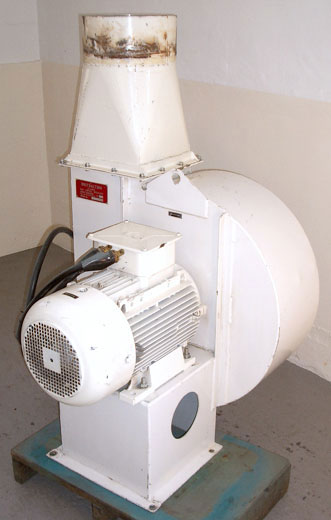 Dust Extractor Fan : Timber team machinery specialists in woodworking